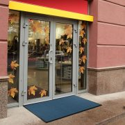 Commercial Entrance Mats